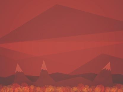LAST LEAVES MOUNTAINS