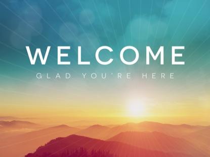 LIGHTBURST WELCOME