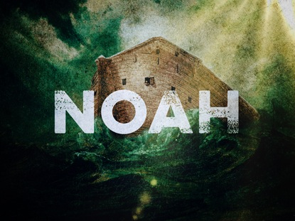 OLD TESTAMENT STORIES NOAH