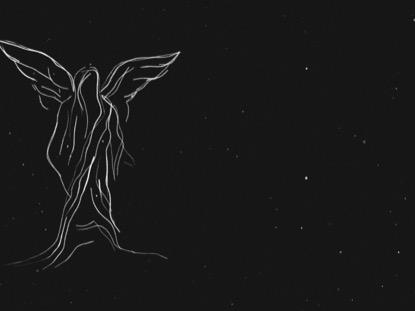 SILENT NIGHT ANGEL