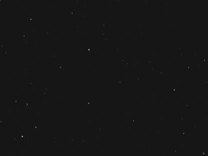 SILENT NIGHT STAR FIELD