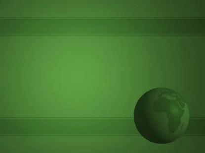 SMALL GREEN EARTH