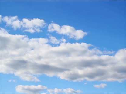 CLOUDY TIME LAPSE