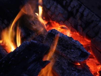 FLAMES LOOP 01
