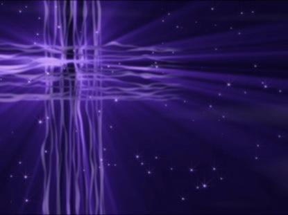 flowing cross purple vision 111 worshiphouse media