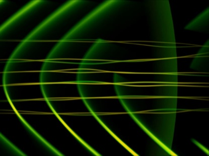 FREQUENCY ABSTRACT MATRIX GREEN