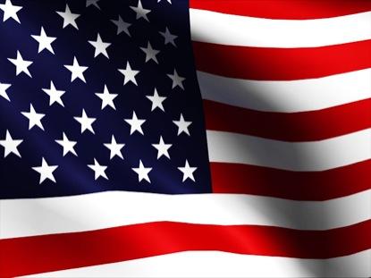 RIPPLING USA FLAG SEAMLESS LOOP