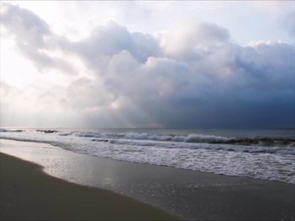 SHINING BEACH LOOP
