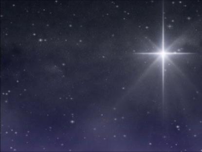 STARRY NIGHT BETHLEHEM