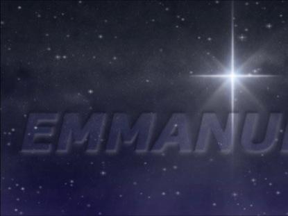 STARRY NIGHT EMMANUEL