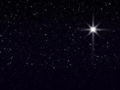 TWINKLING STARS CHRISTMAS