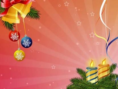 VISUAL CHRISTMAS 3-09