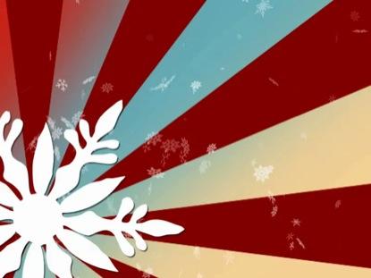 VISUAL CHRISTMAS 3-12