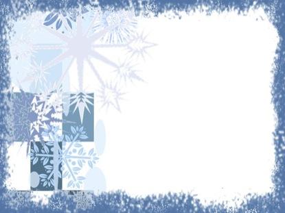 WHITE CHRISTMAS 09