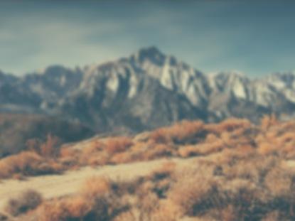 DESERT MOUNTAIN PLAIN ONE