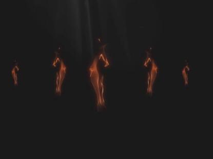 PENTECOST FIRE 4
