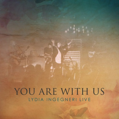 YOU ARE WITH US