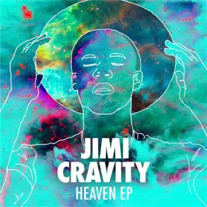 JIMI CRAVITY, HALLELUJAH