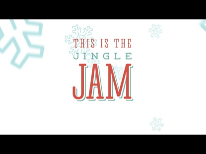 JINGLE JAM REMIX