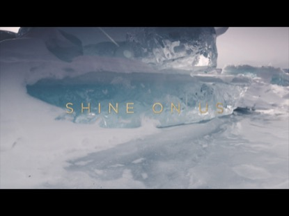 SHINE ON US