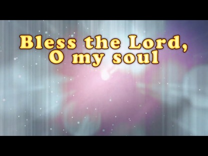 10,000 REASONS (BLESS THE LORD) WITH BLESS HIS HOLY NAME (BLESS THE LORD)