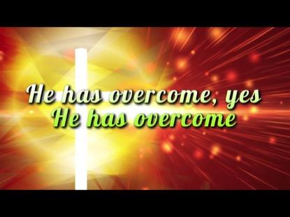 IN JESUS NAME