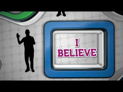 I BELIEVE MUSIC VIDEO