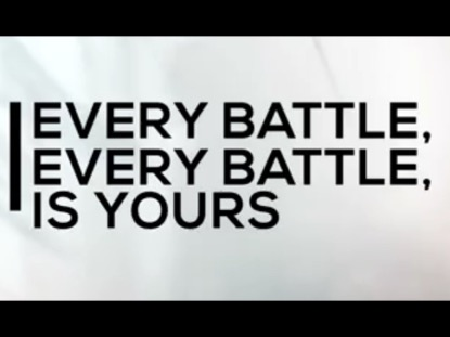EVERY BATTLE (GATEWAY VOICES)