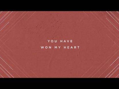 WON MY HEART