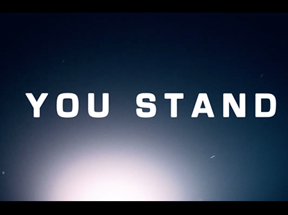 YOU STAND