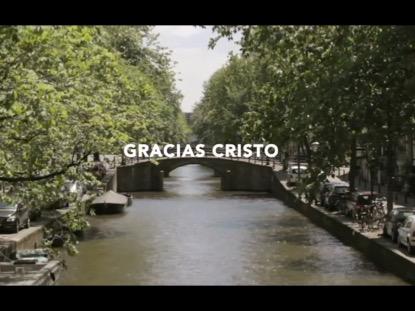 GRACIAS CRISTO