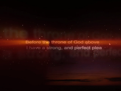 BEFORE THE THRONE OF GOD: IWORSHIP FLEXX