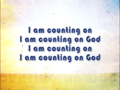 COUNTING ON GOD: IWORSHIP FLEXX