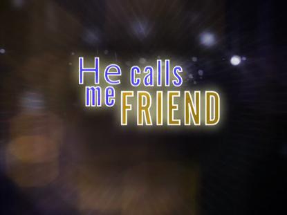FRIEND OF GOD: IWORSHIP FLEXX