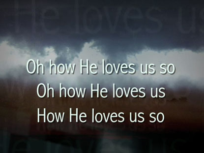 HOW HE LOVES: IWORSHIP FLEXX