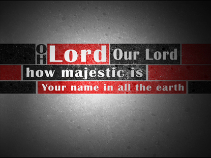 Majestic Iworship Flexx Video Worship Song Track With