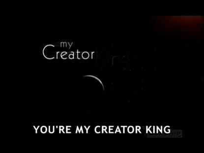 CREATOR KING