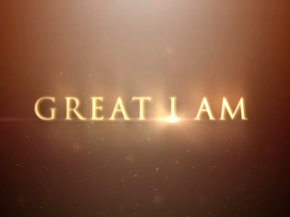 Preview for GREAT I AM