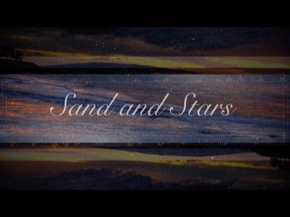 SAND AND STARS