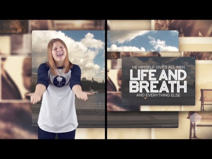 LIFE AND BREATH: HAND MOTIONS