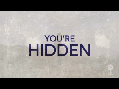 YOUR LIFE IS HIDDEN (ACOUSTIC)