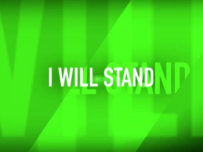STAND FOR YOU