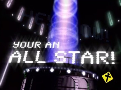 Preview for ALL STAR