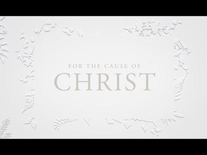 THE CAUSE OF CHRIST