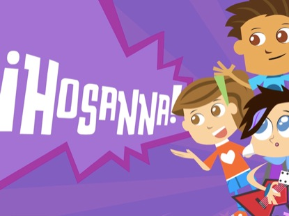 HOSANNA (HOSANNA ROCK) En Español