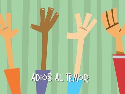 ADIOS AL TEMOR (BYE BYE BYE)