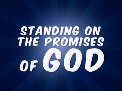 Standing On The Promises | Yancy | Song Tracks | WorshipHouse Kids