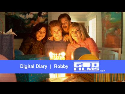 DIGITAL DIARY | ROBBY