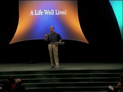 A LIFE WELL LIVED (TRAILER)