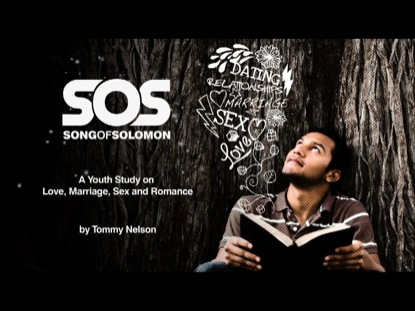 SONG OF SOLOMON FOR STUDENTS (TRAILER)